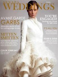 Senapa Weddings Magazine